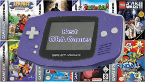 Best-GBA-Games