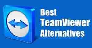 Teamviewer-Alternative