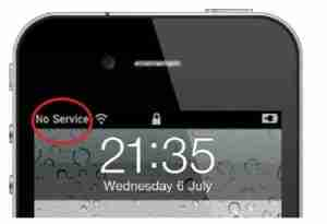 Fix-No-Service-on-iPhone-or-iPad