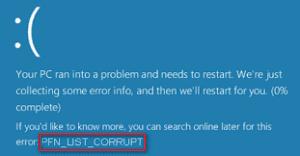 PFN-List-Corrupt-Error-Preview