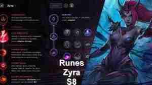 Runes-Zyra-Guide