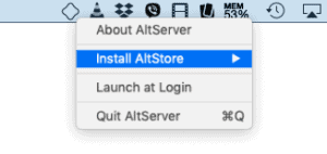 Click-on-Install-AltStore-on-Mac