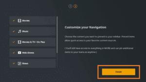 Customize-Plex-and-Click-on-Finish