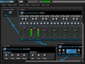 DarkWave-Studio
