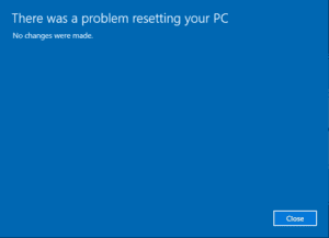 How-To-Fix-There-Was-A-Problem-Resetting-Your-PC-Error-On-Windows-10