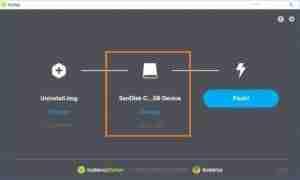 Select-USB-drive-and-flash