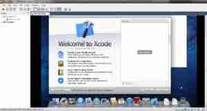 xCode-For-Windows-Preview
