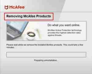 Uninstalling-The-McAfee