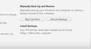 Click-On-Restore-Backup