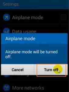 Click-On-Turn-OFF