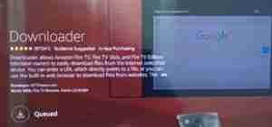 Downloader-Tab
