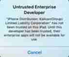 Enterprise-Developer