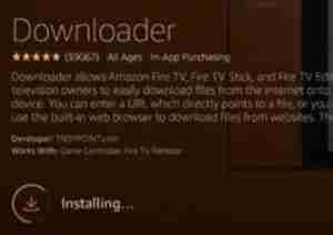 Installing-The-Downloader