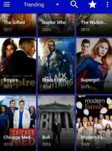 Preview-Of-CyberFlix-On-Android