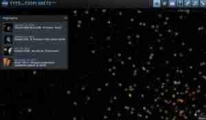 Preview-Of-NASA-App