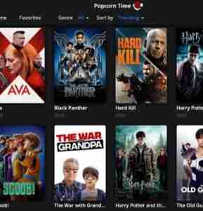 Preview-Of-Popcorn-Time