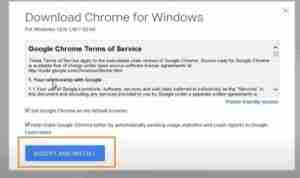 Re-Installing-Chrome-Browser