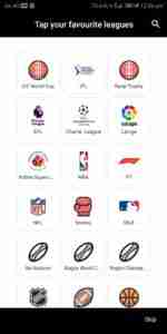 Select-Leagues