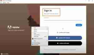Sign-In-To-The-Adobe-Creative-Cloud