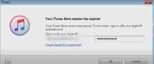 Updated-iTunes