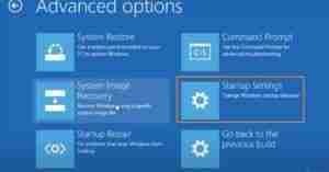 Click-On-Startup-Settings-Option