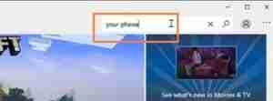 Search-Your-Phone