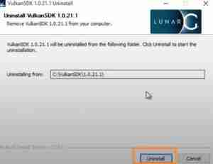 Click-On-Uninstall-Button