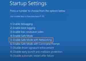 Click-on-Enable-Safe-Mode-With-Networking