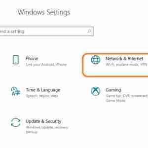 Tap-on-Network&Internet
