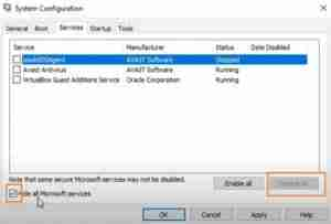 Tick-The-Check-Box-And-Disable-The-Option