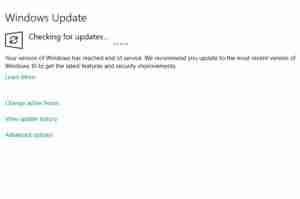 Click-ON-Update