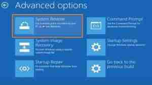 Click-On-System-Restore