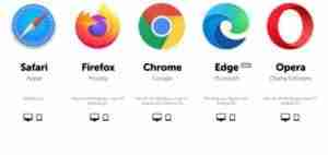 Other-Browsers