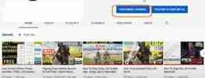 Click-On-Customize-Channel