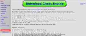 Cheat-Engine-Preview