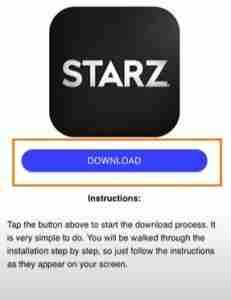 Install-Starz