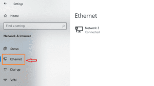 Select-Ethernet