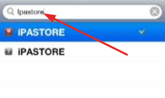 Install-iPAStore
