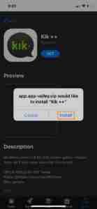 Click-on-Install-Kik++