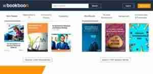 BookBoon-Books-Categories