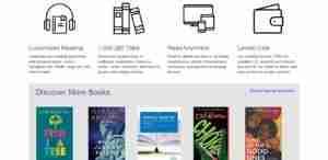 BookShare-Books-Categories