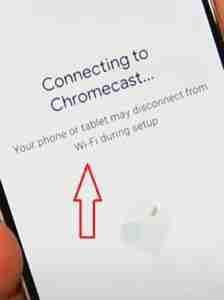 Check-The Wi-Fi-Connection