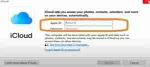Enter-Apple-ID-and-Password