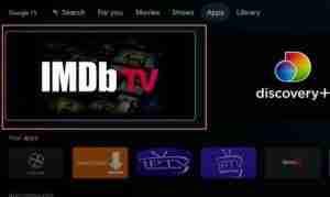 Hit-On-IMDb-TV
