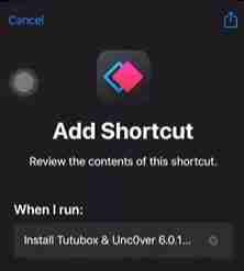 Preview-Of-Shortcut