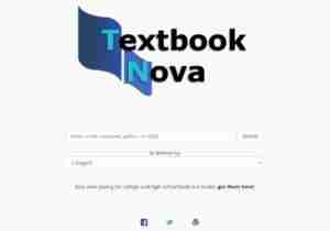 Preview-Of-TextBook-Nova