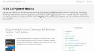 Preview-Of-OnlineProgrammingBooks