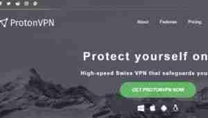 ProtonVPN-Preview