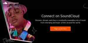 SoundCloud-Preview