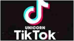 Tik-Tok-Unicorn